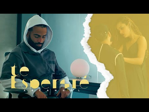 0 43 - Arcangel – Te Esperare (Video Oficial)