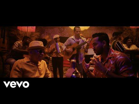 0 47 - Romeo Santos, Teodoro Reyes - ileso (Official Video)