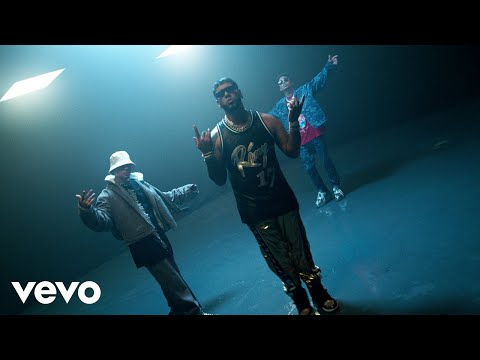 0 66 - Anuel AA Ft. Ozuna – Adicto (Official Video)