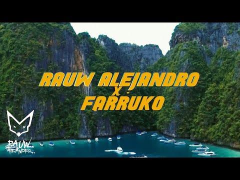 0 73 - Rauw Alejandro Ft. Farruko – Fantasías (Official Video)