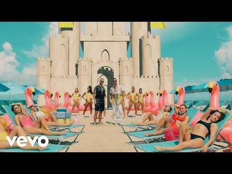 0 83 - Maluma Ft. Ricky Martin – No Se Me Quita (Video Oficial)