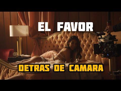 0 20 - Sech, Farruko, Nicky Jam, Zion y Lunay – El Favor (Detrás De Cámaras)