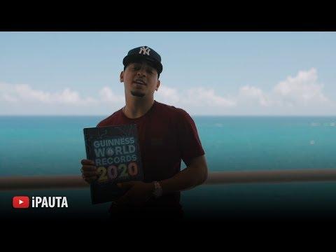 0 24 - Ozuna es honrado con 4 Guinness World Records 2020
