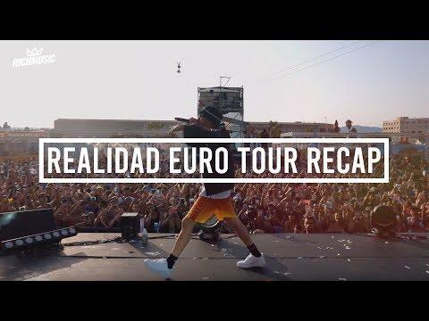 0 29 - Justin Quiles – Realidad (Euro Tour) (Recap)