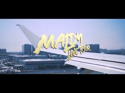0 5 - Maldy – Vesos Los Angeles (Live Tours) (2019)