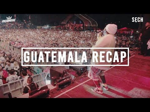 0 59 - Sech – Guatemala (Recap)