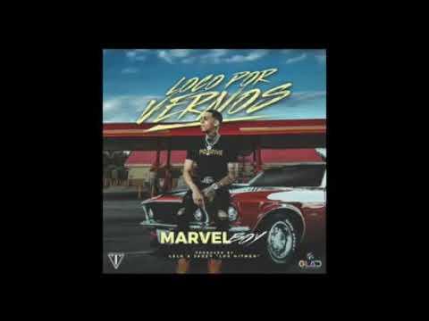 0 7 - Marvel Boy – Loco por Vernos