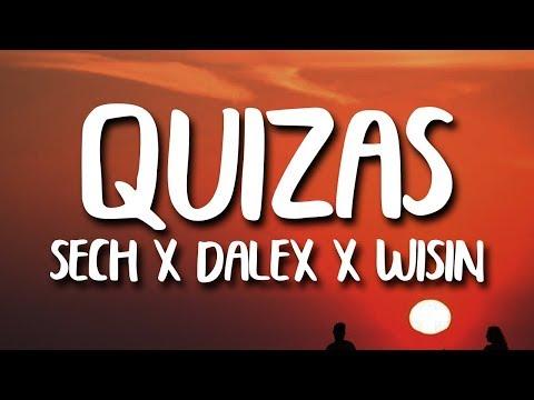 0 72 - Dimelo Flow Ft. Sech,Dalex, Justin Quiles, Lenny Tavarez, Feid, Wisin Y Zion – Quizas