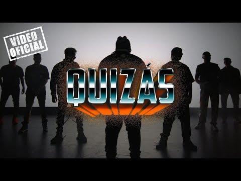 0 81 - Dimelo Flow Ft. Sech,Dalex, Justin Quiles, Lenny Tavarez, Feid, Wisin Y Zion – Quizas (Video Oficial)