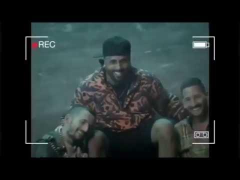 0 23 - Mau y Ricky Ft. Nicky Jam – Bota Fuego (Video Preview)