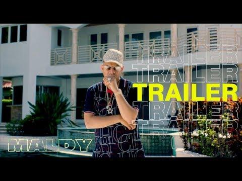 0 25 - Maldy Ft. Nio Garcia Y Brray – Millionary (Trailer Oficial)