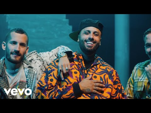 0 29 - Mau y Ricky Ft. Nicky Jam – Bota Fuego (Official Video)
