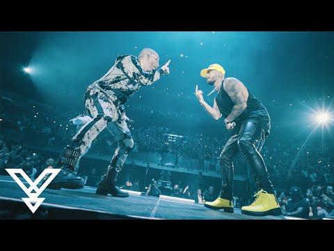 0 37 - Maluma y Wisin Y Yandel – 11:11 Tour (Miami, USA) (Live 2019)