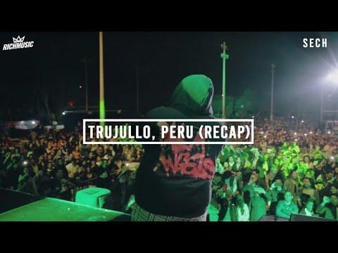 0 65 - Sech – Trujillo, Perú (Setiembre 2019) (Recap)