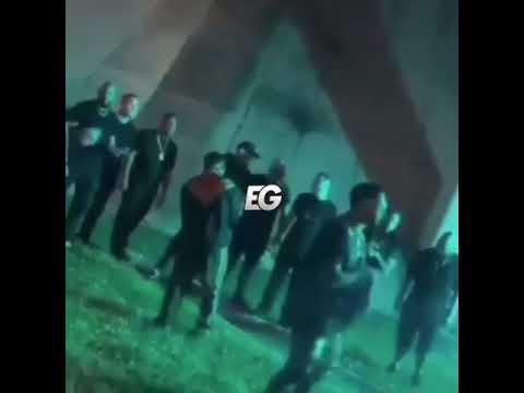 0 68 - Bryant Myers Ft Anuel AA, Farruko, Bad Bunny, Myke Towers, Sech y Varios – Gan-Ga Remix (Video Preview)