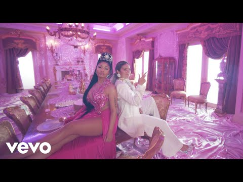 0 15 - Karol G Ft. Nicki Minaj – Tusa