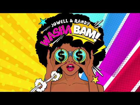 0 28 - Jowell y Randy – Washa Bam
