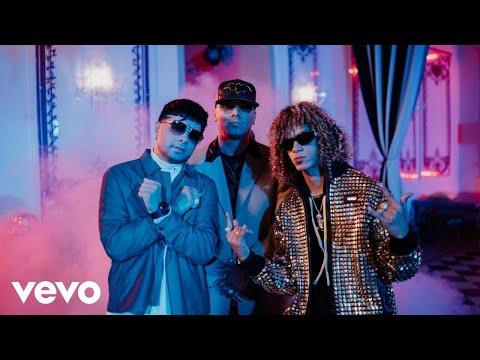 0 43 - Jon Z, Wisin, Chencho Corleone - Por Contarle Los Secretos (Official Video)