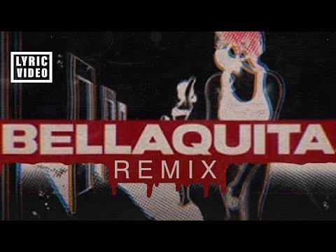 0 51 - Dalex Ft. Lenny Tavarez, Natti Natasha, Anitta, J Quiles Y Farruko - Bellaquita (Remix) (Video Lyric)