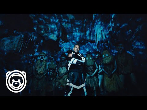 0 52 - Ozuna - Nibiru (Video Oficial)