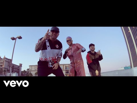 0 6 - Jhay Cortez Ft. Wisin Y Yandel – Imaginaste (Remix) (Video Oficial)