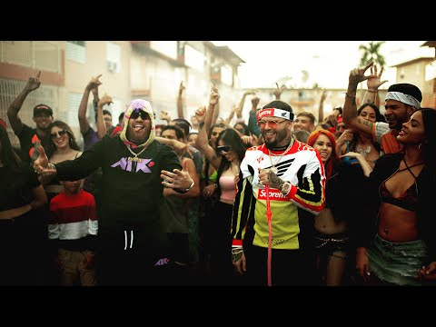 0 27 - Farruko Ft. Miky Woodz - Canam (Video Oficial)