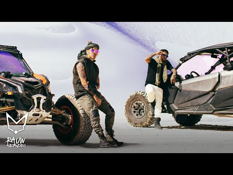 0 30 - Rauw Alejandro ft. Bryant Myers - Mis Días Sin Ti [Video Oficial]