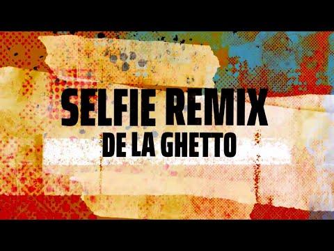 0 14 - De La Ghetto Ft. Jhay Cortez, Miky Woodz, Zion Y Lennox - Selfie (Official Remix)