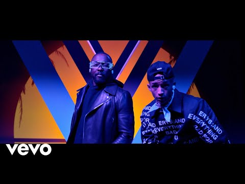 0 19 - The Black Eyed Peas Ft. J Balvin y Jaden Smith - Ritmo (Remix) (Video Oficial) (Bad Boys For Life)