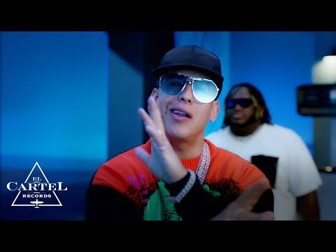 0 27 - Daddy Yankee Ft. Sech - Definitivamente (Video Oficial)