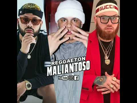 0 5 - Alex Rose Ft. Omy De Oro & Miky Woodz – No Te Asustes (Remix) (Preview)