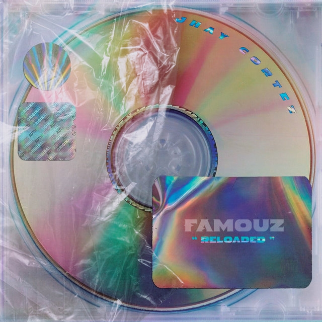 """famouzreloaded - Jhay Cortez – Famouz """"Reloaded"""" (Album) (2020)"""