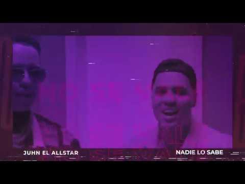 0 31 - J Alvarez, Juhn, Casper Magico, Nio Garcia — Nadie Lo Sabe