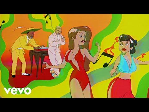 0 33 - Tyga, Ozuna - Ayy Macarena (Remix - Official