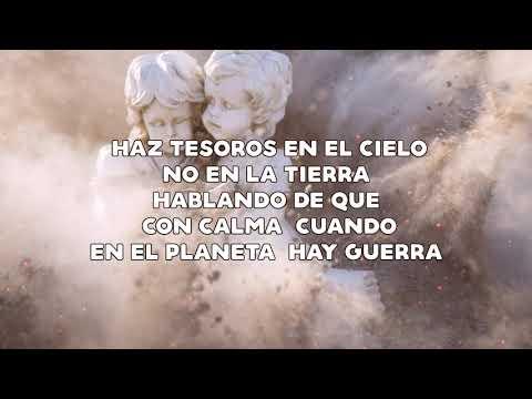 0 42 - Almighty - Monigotes (Video Lyric)