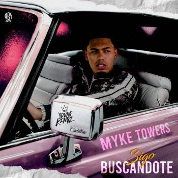 Myke Towers Sigo Busc%C3%A1ndote 350x350 - Galante Ft.Cheka - Sigo Acordandome (iTunes)