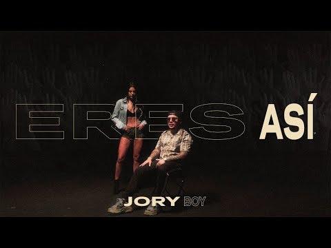 0 5 - Jory Boy - Eres Así (Video Oficial)