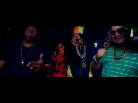 0 10 - Darkiel Ft. Shaggy y Maffio - Me Siento Bien (Video Lyric)