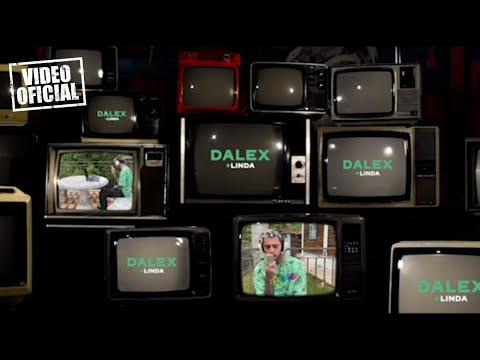 0 24 - Dalex - +Linda (Video Oficial)