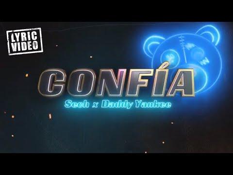 0 31 - Sech Ft. Daddy Yankee - Confía (Video Lyric)