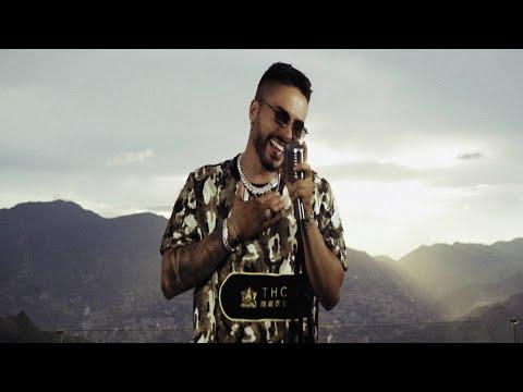 0 35 - Reykon - Loco Por Vos (Video Oficial)