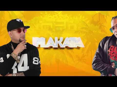 0 38 - Blingz Ft. Lirico En La Casa – Plakata (Audio Oficial)