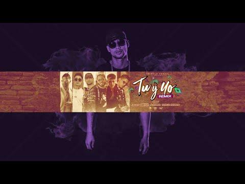 0 42 - DW Ft. Jaudy, Malito Maloso, Dimelo Cachai, Alcover, Nyruz, Jensen – Tu y Yo (Remix) (Official Video)