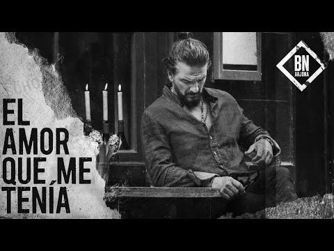 0 43 - Ricardo Arjona – El Amor Que Me Tenía (Official Video)