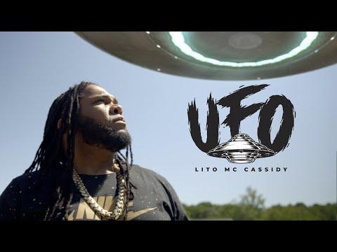 0 50 - Lito MC Cassidy – U.F.O (Official Video)