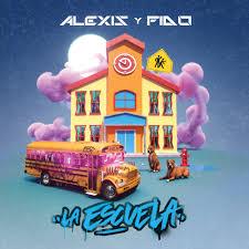 descarga 14 - Alexis y fido - La Escuela