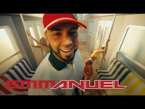 0 27 - Anuel AA - Reggaetonera (Video Oficial)
