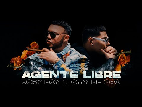 0 36 - Jory Boy Ft. Omy De Oro – Agente Libre (Official Video)
