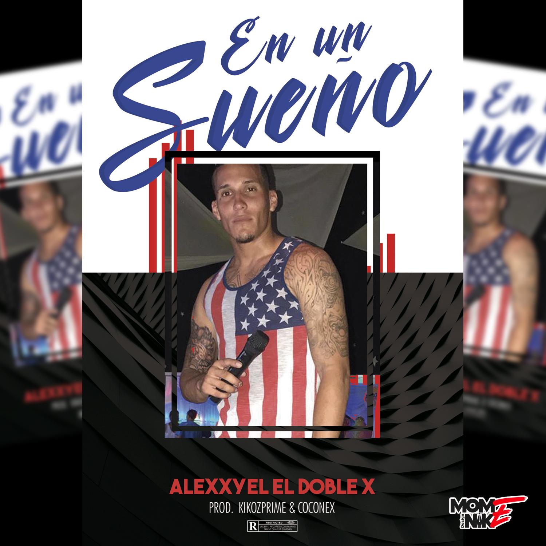 Alexxyel el doble x En Un Sueño COVER - Alexxyel El Doble X - En Un Sueno