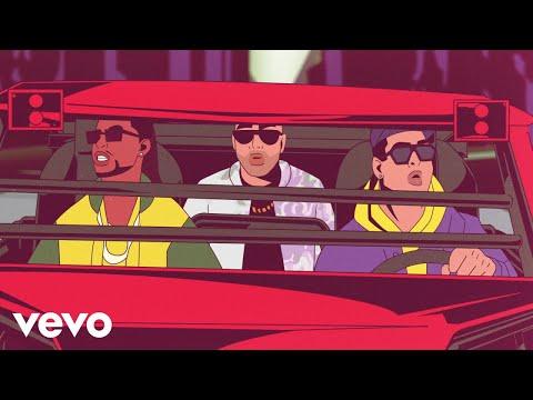 0 20 - Gotay El Autentiko Ft. Ozuna y Wisin – Más De Ti (Official Video)